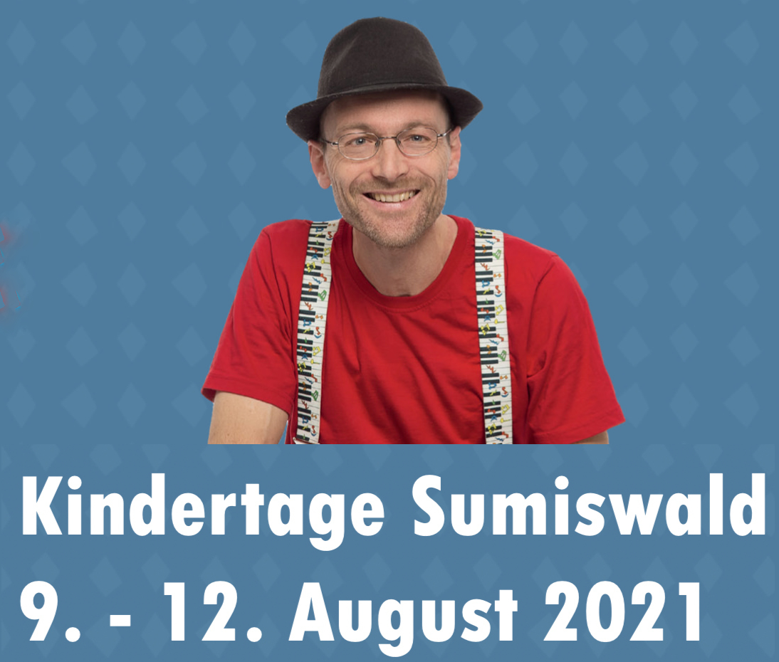 You are currently viewing Kindertage Sumiswald