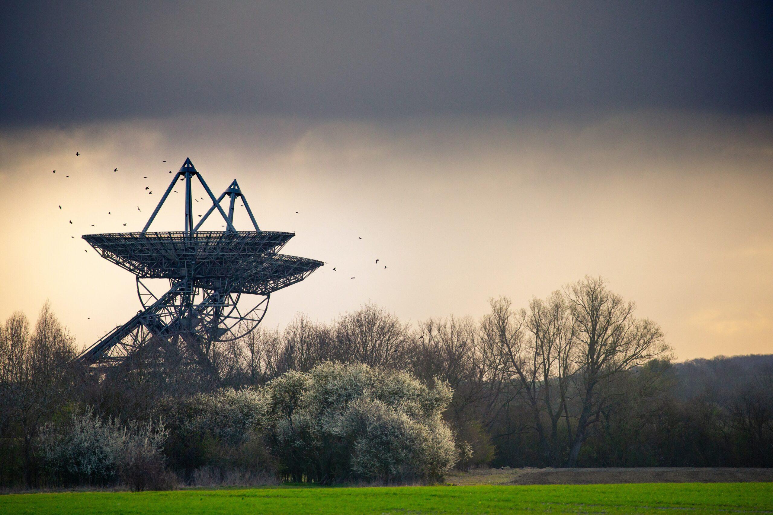 Kommunikation zwischen Himmel und Erde – Gottesdienst vom 20. Juni 2021 / 09:30 Uhr